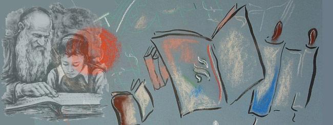 Les maîtres 'hassidiques: Les enjeux de la paracha Vayigach