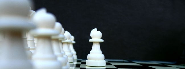 Chess: The Game and its Players