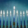 Les contes des lumières de 'Hanouccah
