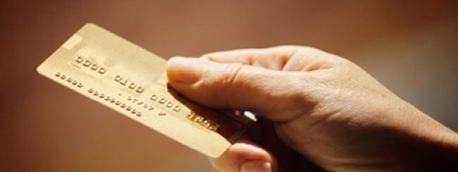 Где бессильна ваша кредитная карточка