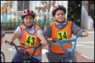 Israeli Students Tackle Road Safety Course