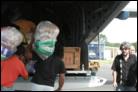 Aid Increases as Haitian Crews Battle Against Time