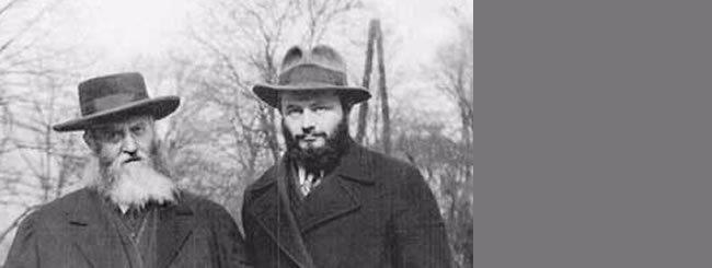История Хабада: Йуд-Шват