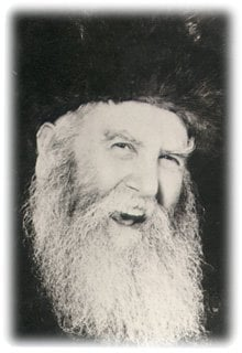 Stories about the Rebbe - Chabad Jewish Center
