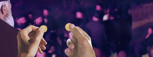 Mystical Story: The Precious Coin
