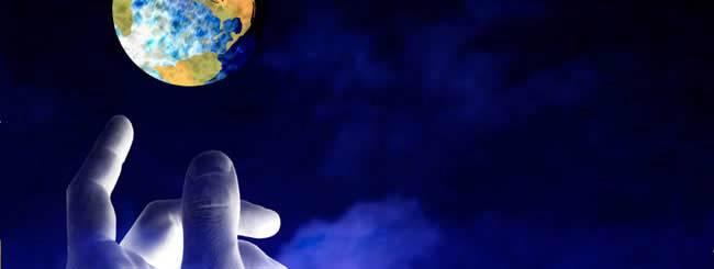 Chassidic Masters: Spiritual Space