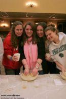 Challah Baking Workshop - Feb. 2010