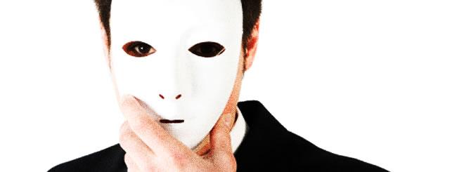 Nos chroniqueurs sur la Paracha: Les avantages de l'anonymat