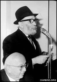 Rabbi Yosef Wineberg