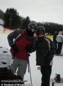 Chabad Ski Trip '10