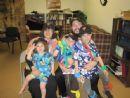 Purim in Hawaii 2/10