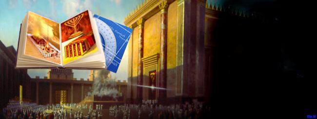 Seleções do Midrash: Porque é Importante Estudar Sobre o Mishcan