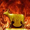 O Pecado do Bezerro de Ouro