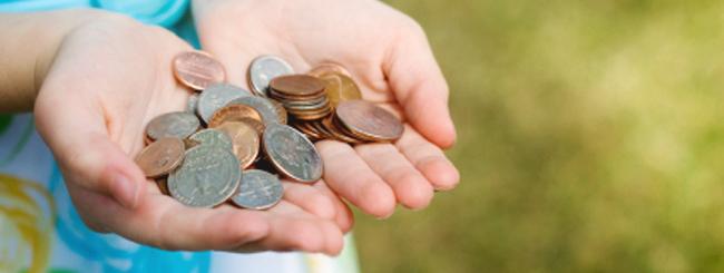 Comentaristas de la Parashá: Recaudar fondos y los niños