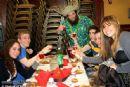 Royal Purim Feast '10