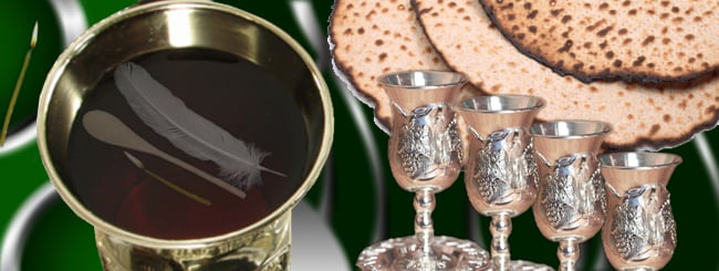 Some Basic Pesach Laws