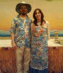 Purim in Hawaii