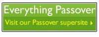 Passover Site