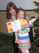 Jewish Childers Enrichment Program Sep. - Dec 2009