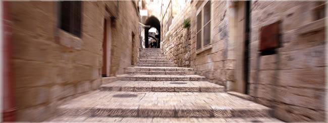 Artigos: As Cidades Refúgio na Era Messiânica