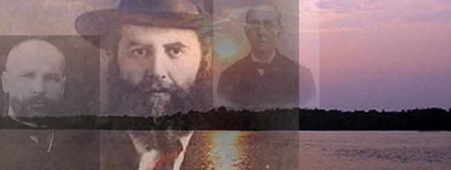 Fêtes juives: 1927 : Un pourim orageux