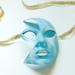 Shedding My Mask