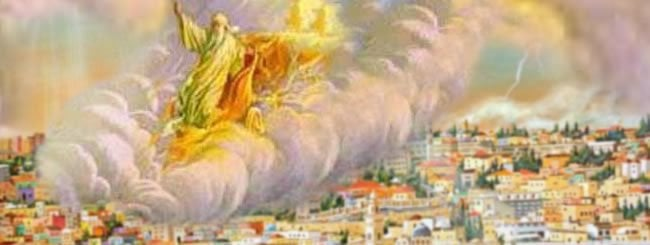 Nos chroniqueurs sur la Paracha: Pin'has et le prophète Élie