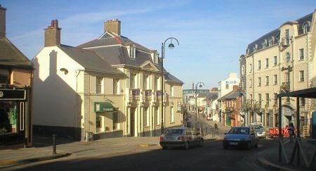 Quaint and uniquly Irish, Balbriggan lies just outside the hustle and bustle of Dublin.