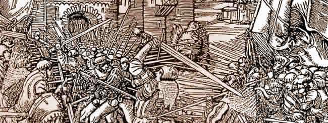 Accusation de meurtre rituel à Metz