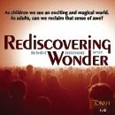 Rediscovering Wonder -- Deuteronomy