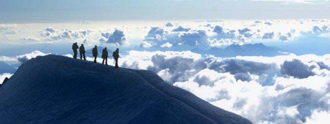 Nos chroniqueurs sur la Paracha: Né au sommet d'une montagne