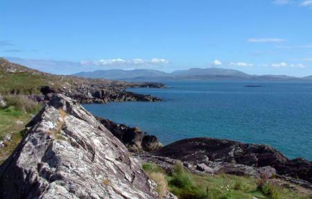 הנוף היפהפה של אירלנד שלא מפסיק להרשים אותנו