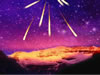 Is There a Blessing for Seeing a Meteor Shower?