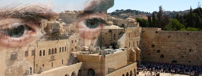 Rosh Hashanah - Mystical Classics: Eyes on the Land