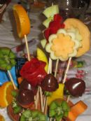 JWC Edible Arrangments