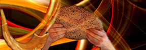 Passover on Rosh Hashanah