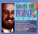What's the Point? - 2 Part lecture