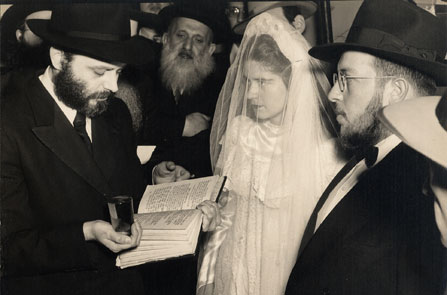 Trainer Studio/Lubavitch Archives