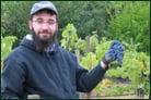 Napa Valley Rabbi's Vines Develop Local Following