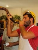 Shofar Factory 2010