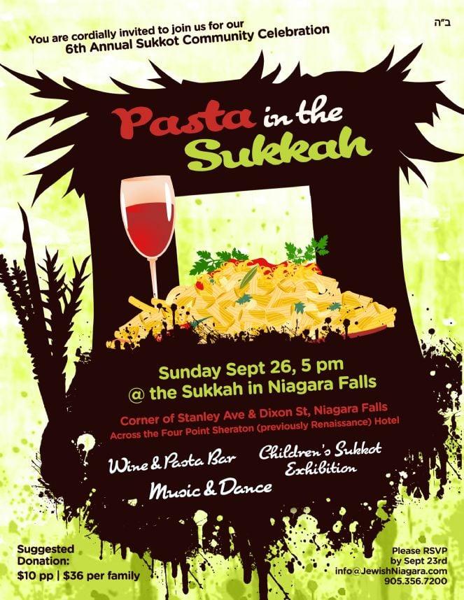 Pasta in sukkah flier 2010.jpg