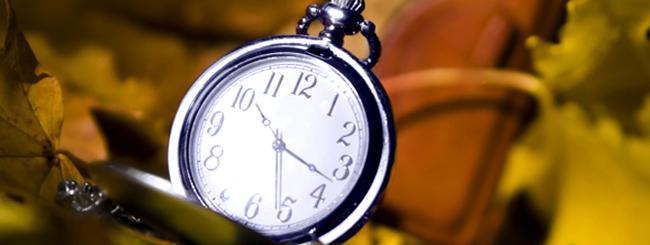 Mystic Story: Twenty-Four-Hour Power to Bless