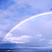 Rainbow in the Clouds of Glory