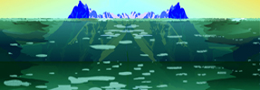 Mystical Inundations