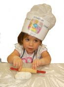 Tiny Kosher Chefs