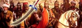 The Fallen Sword of the Sultan