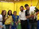 2010 Sukkot at the Merrick Fair