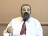 Rabbi Gordon - Devarim: 2nd Portion