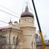Sinagoga na Sibéria é Restaurada