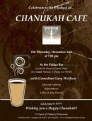 Chanukah Cafe 2010